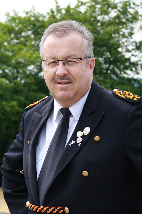 Harald Wegener