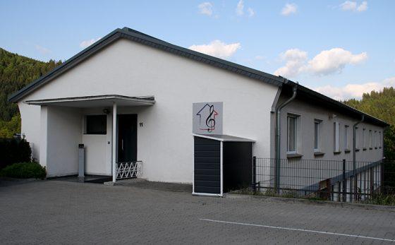 Förderverein Haus der Musik