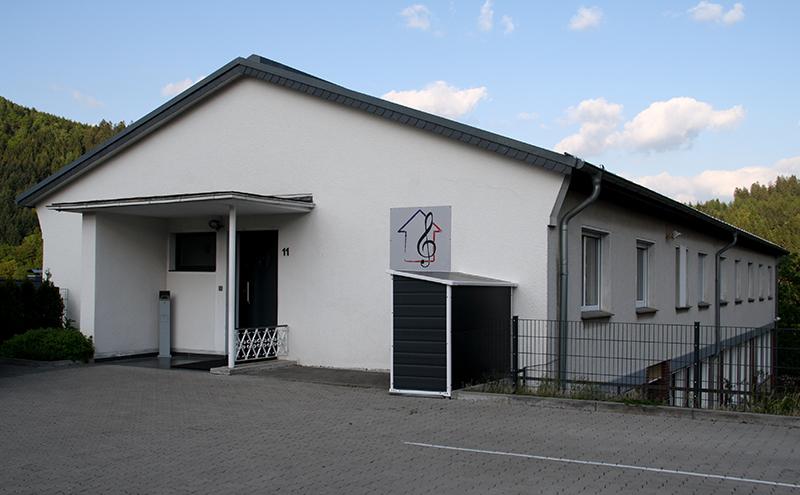 """Mitgliederversammlung Förderverein """"Haus der Musik"""" 2019"""