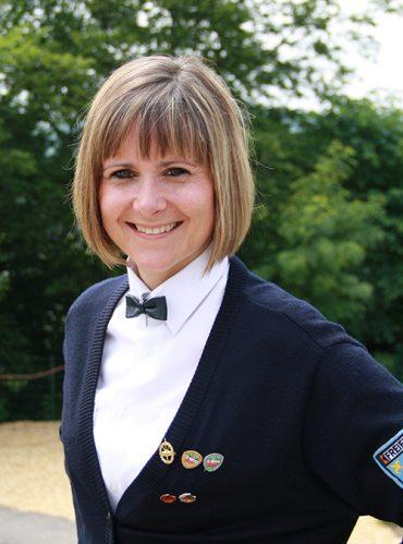 Katharina Hirnstein