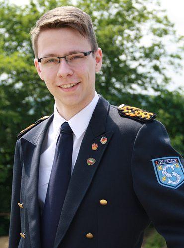 Niklas Göckeler