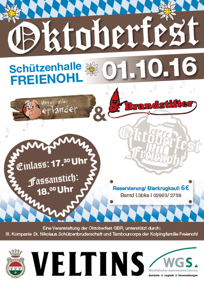 Oktoberfest Freienohl