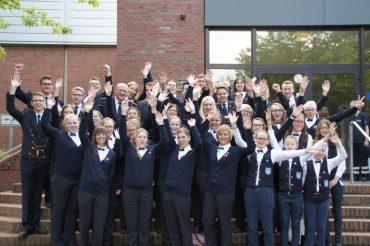 Tambourcorps der Kolpingsfamilie Freienohl feiert 85. Geburtstag