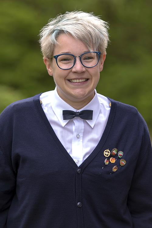 Sarah Lübke