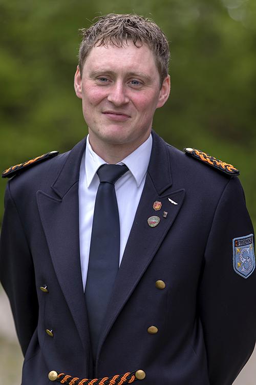 Matthias Hirnstein