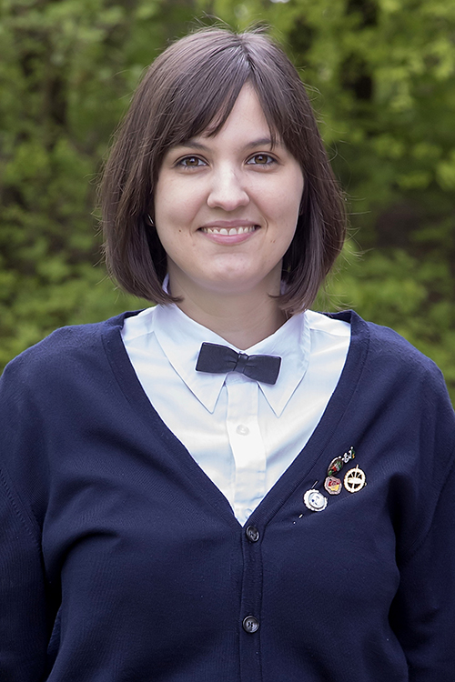Valerie Wegener