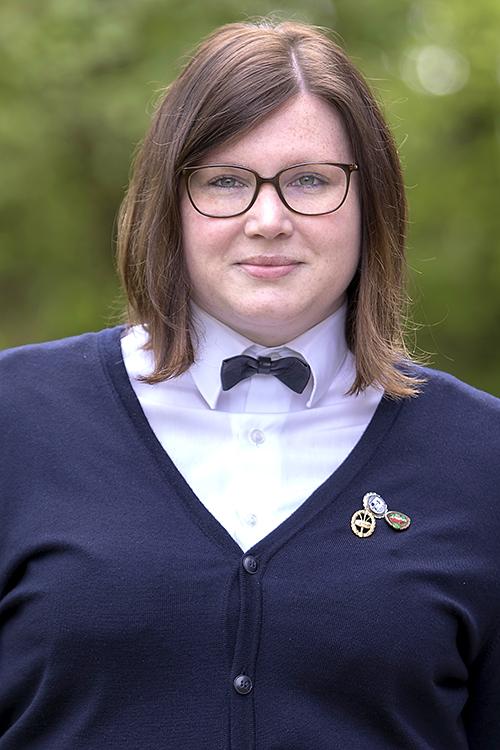 Lisa Gebhardt